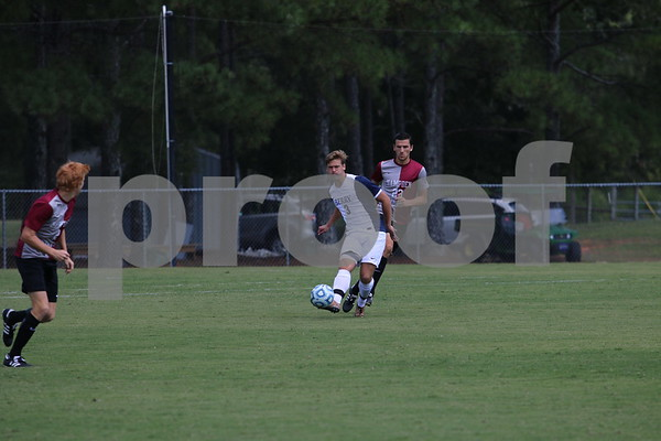 Vs. Hampden Sydney ( 9/09)