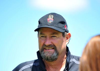 Australian Masters Cricket