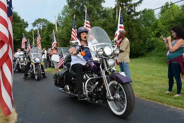 RT2018 Harley Riders