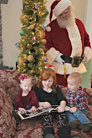Duncan Kids Christmas 2018