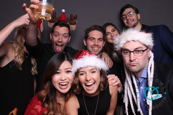 WalkMe Holiday Party