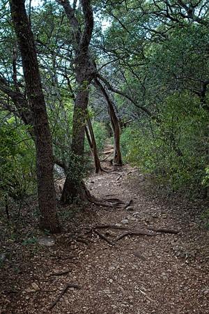 Barton Creek Greenway