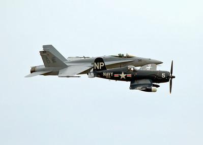 Westfield Air Show  8-21-10