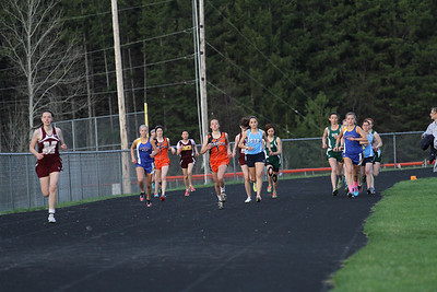 Manton Invite Girls 3200
