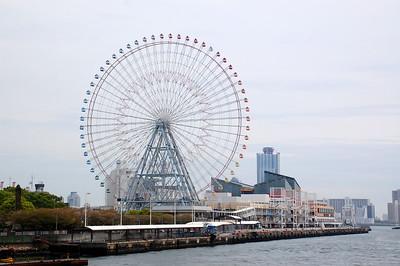 Osaka Bay 2010