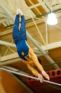 NCAA Men's Gymnastics - Stanford 2009