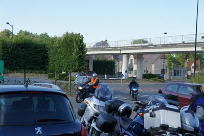 27-05-11 Rit Politie Vlaamse Ardennen