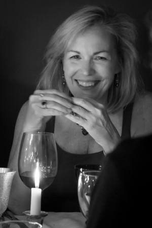 Kathy Malcolm Hall