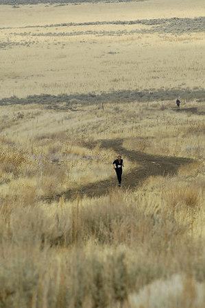 Second Loop - Buffalo Run
