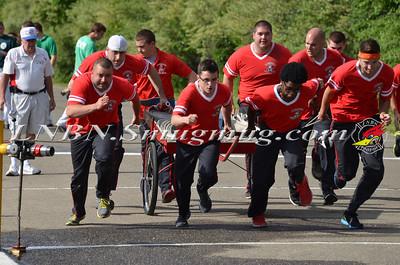 2014 Drill & Parade Season