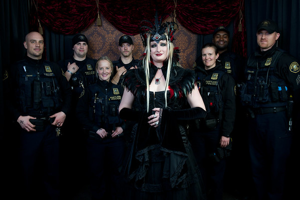 Vampire Masquerade Ball 2015