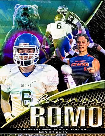 Connor Romo
