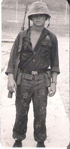 Michael Bird-Cuba 1965