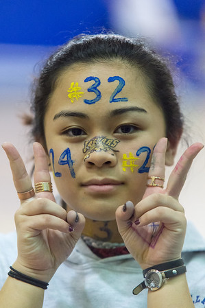 Girls Basketball vs Naples 05Feb16