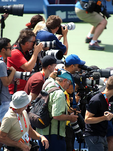 Serena vs Bianca:  Rogers Cup 2019 Final