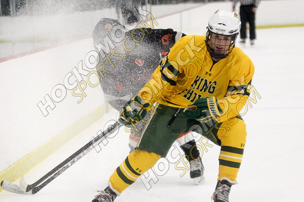 Oliver Ames-King Philip Hockey - 02-04-17