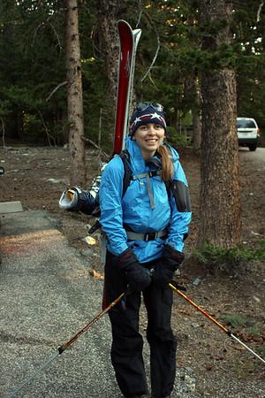 Great Basin Skiing