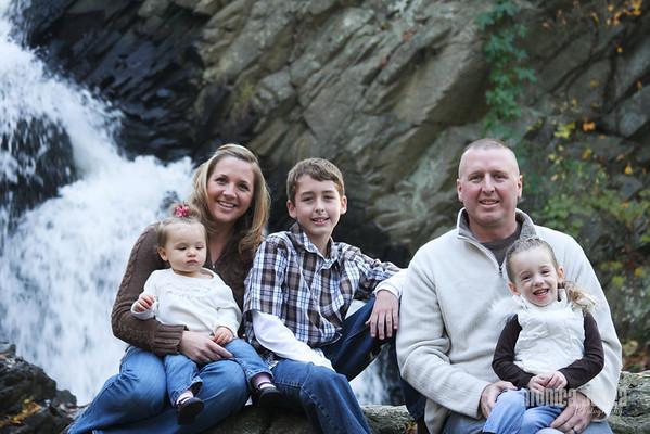 Bauer Family Photos 2011