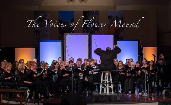 Voices of Flower Mound - Oct. 2018