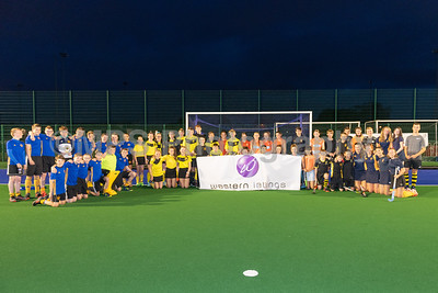 Glasgow Generations cup