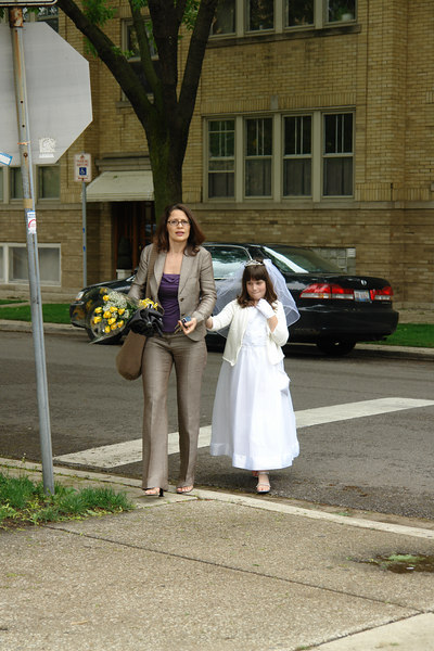 1st Communion 2006