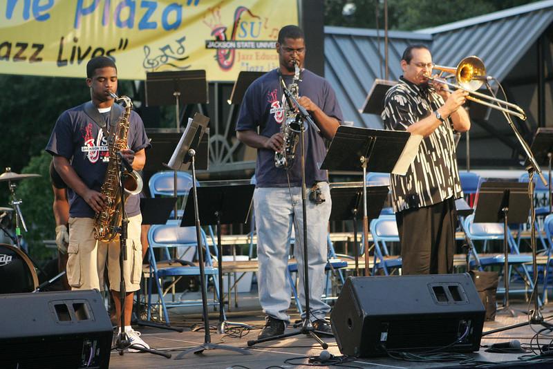 2011 JSU Jazz
