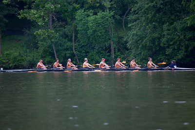 2011 MMS eights