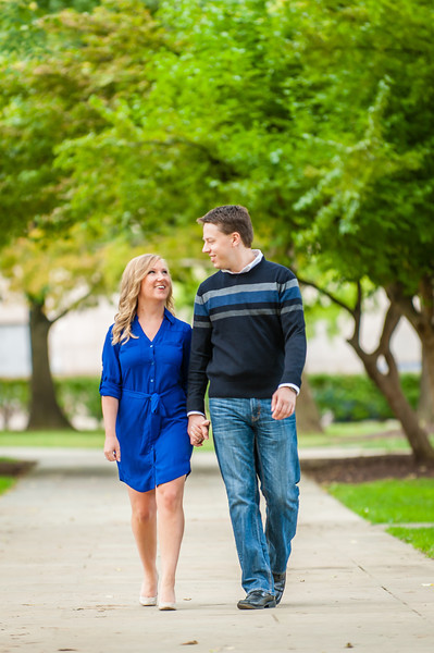 Renee & Matt: Engaged