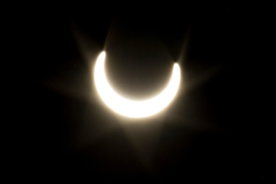 Solar Eclipse 5-20-2012