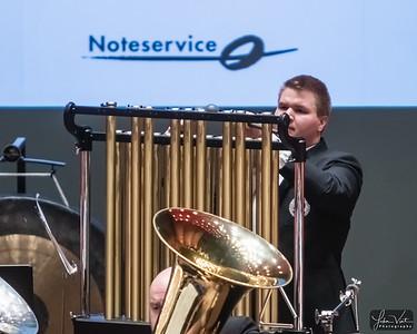 Elite Div. - Jaren Hornmusikkforening