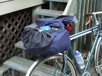 $20 and 4 hour Camper Saddlebag