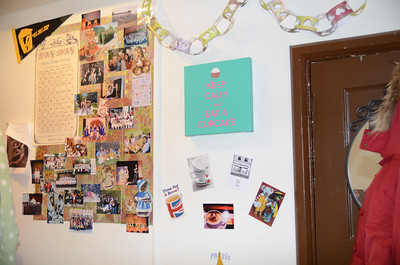 Project Dorm Room 2013