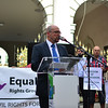 Human and Civil rights for all at Piazza