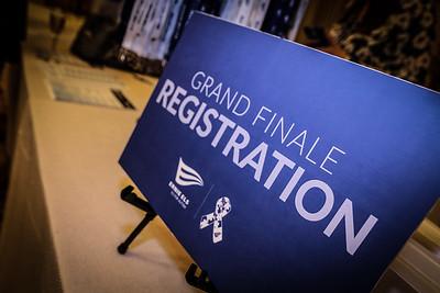 Golden Circle VIP Registration