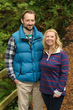 Amanda & Robert