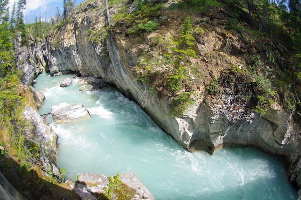 Kootenay National Park