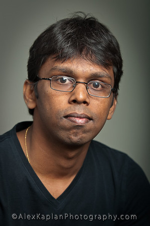 Sudhir Veluguri