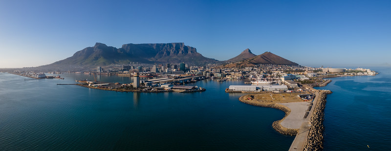 Foreshore, Cape Town, South Africa
