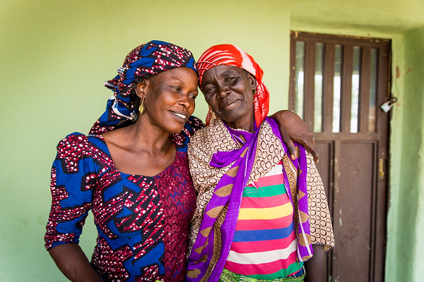 Widows' Project || Nigeria
