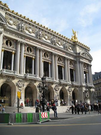 Opera Garnier 2008-04-26