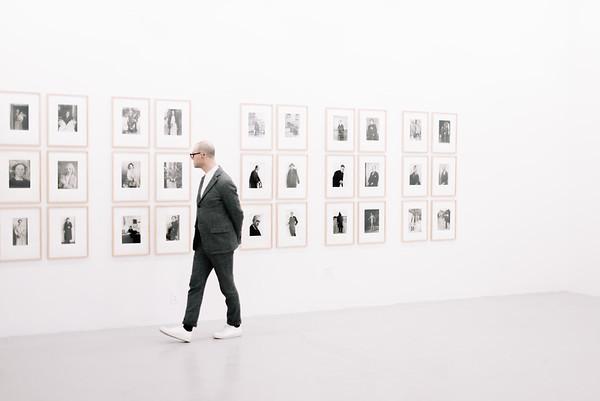 JulianSander GalleryOpening