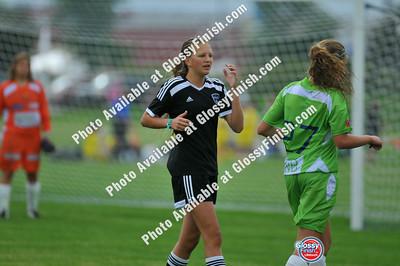 U16 Girls - PSA Berners vs Orvevoll Hosle