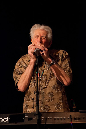 John Mayall - Narrows Center January 31, 2013