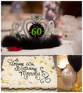 Linda's 60th