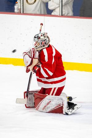 Ice Hockey: Vianney vs Kirkwood