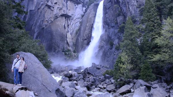 Yosemite Video 2013