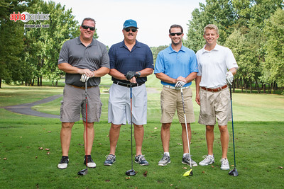 2016 SNJBP's 2nd Annual Golf Outing
