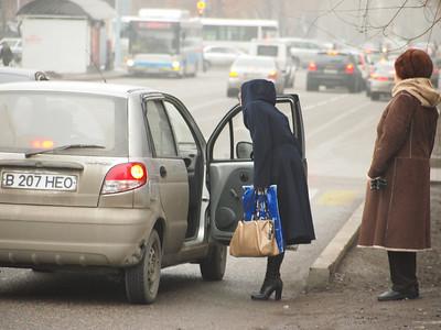 Almaty Kazakhstan 2013