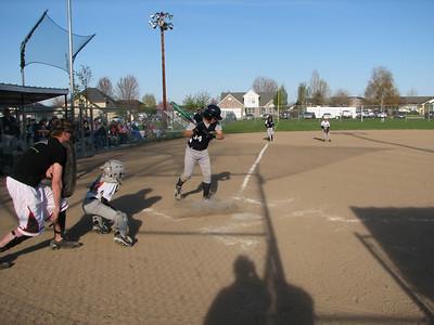 2009 Baseball Season