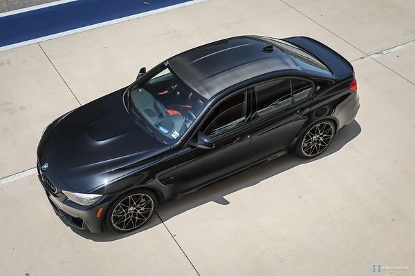 BMW M Track Days